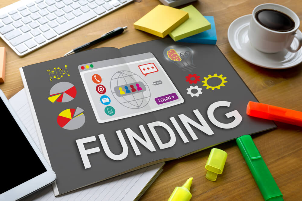 small business start-up funding