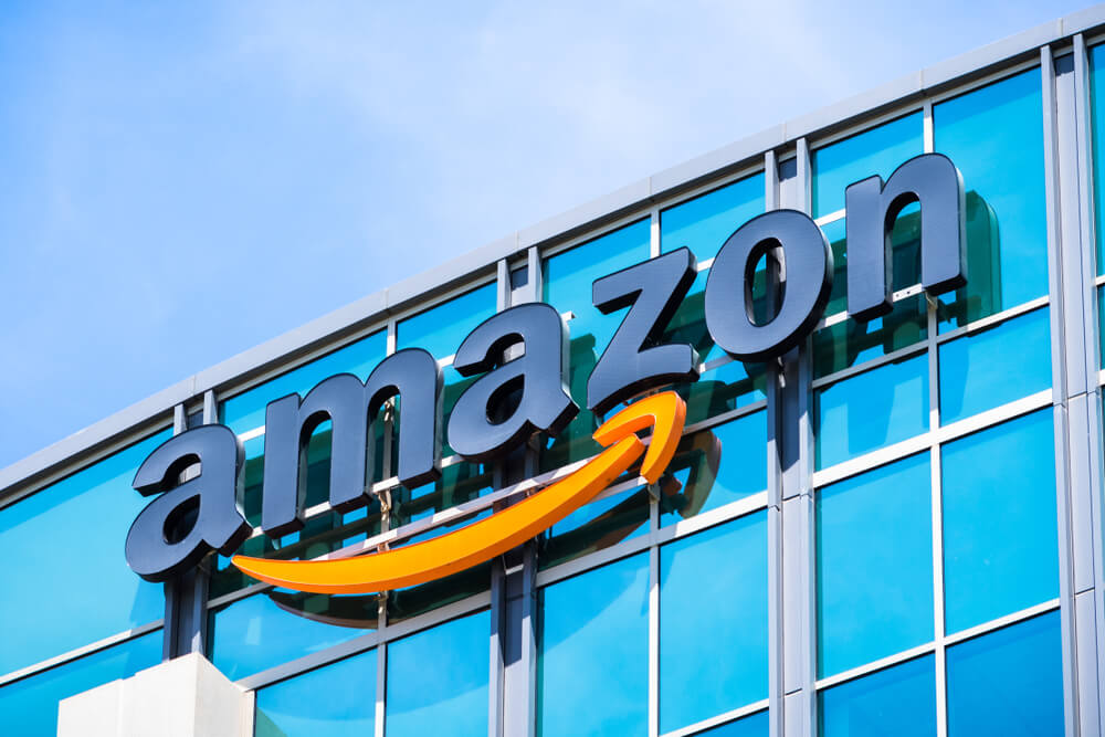 Using Amazon for small business