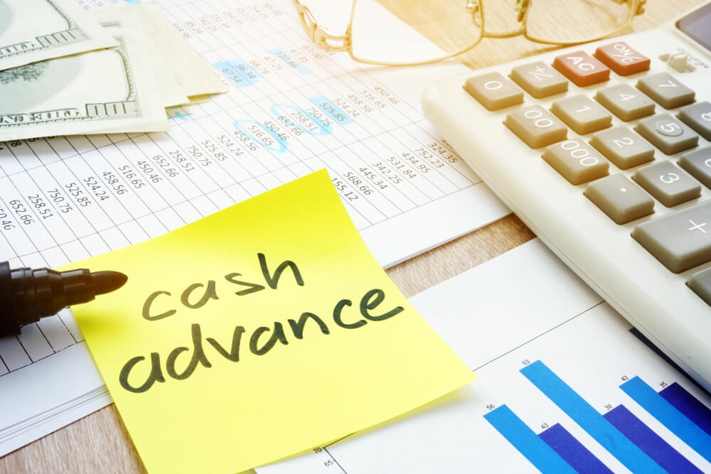 small business cash advance Nextwave Funding